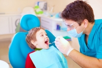 Çocuk Diş Hekimi Buca