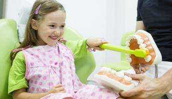 Çocuk Diş Doktoru Buca