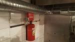 Aydın Davlumbaz Yangın Söndürme Sistemleri