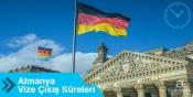 Almanya Vize İşlemleri İzmir