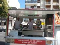 Balçova Lokmacı