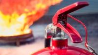 Balçova Yangın Tüpü