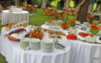 Menderes Catering