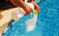 Havuz Temizliği Foça