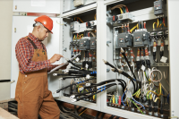 Elektrik Taahhüt Firmaları Çiğli
