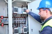Elektrik Taahhüt Firmaları Menemen