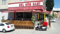 Gaziemir Pide Salonları