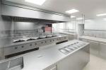 Endüstriyel Mutfak Menemen