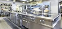 Endüstriyel Mutfak Alaçatı