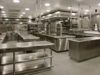 Endüstriyel Mutfak Balçova