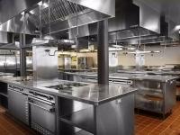 Endüstriyel Mutfak Bergama