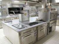Endüstriyel Mutfak Buca
