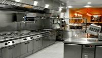 Endüstriyel Mutfak Çeşme