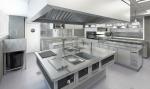 Endüstriyel Mutfak Dikili