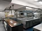 Endüstriyel Mutfak Narlıdere