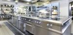 Endüstriyel Mutfak Ödemiş
