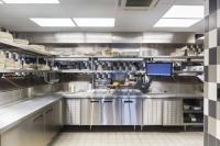 Endüstriyel Mutfak Selçuk