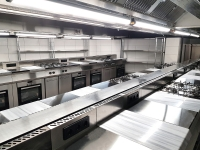 Endüstriyel Mutfak Tire