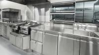 Endüstriyel Mutfak Torbalı