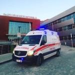 Özel Ambulans Bodrum