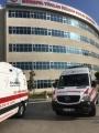 Özel Ambulans Kuşadası