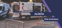 Aliağa Özel Ambulans