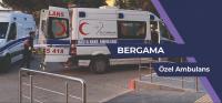 Bergama Özel Ambulans