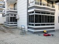 Evka 5 Cam Balkon