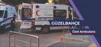 Güzelbahçe Özel Ambulans