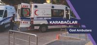 Karabağlar Özel Ambulans