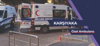 Karşıyaka Özel Ambulans