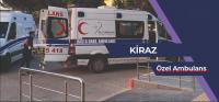Kiraz Özel Ambulans