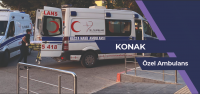 Konak Özel Ambulans