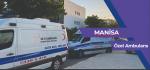 Manisa Özel Ambulans