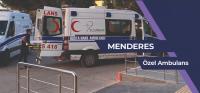 Menderes Özel Ambulans
