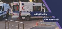 Menemen Özel Ambulans