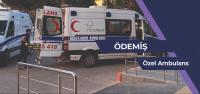 Ödemiş Özel Ambulans