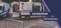 Seferihisar Özel Ambulans