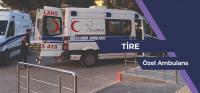 Tire Özel Ambulans