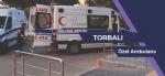 Torbalı Özel Ambulans