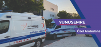 Yunusemre Özel Ambulans