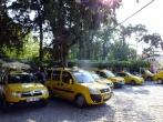 Foça Taksi