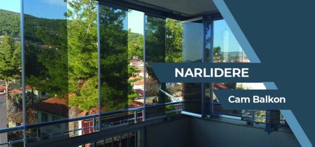 Narlıdere Cam Balkon