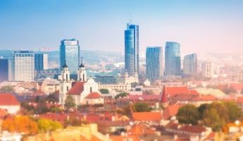 Litvanya Çalışma Vizesi İzmir