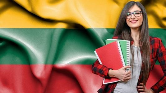 Litvanya Öğrenci Vizesi İzmir